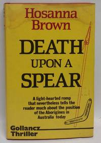 Death Upon A Spear