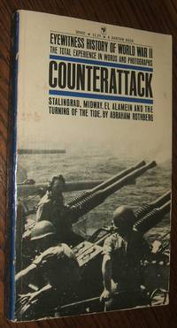 image of Counterattack Eyewitness History of World War Two