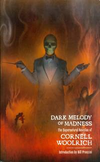 image of Dark Melody of Madness