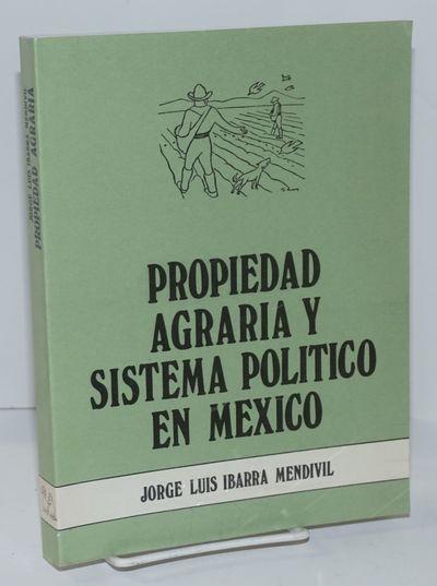 Mexico D.F.: El Colegio de Sonora, 1989. Paperback. 335p., softbound in glossy decorated 9x6.5 inch ...