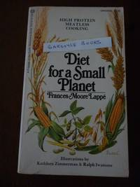 Diet for a Small Planet AND Recipes for a Small Planet