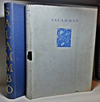image of SALAMMBO. Translation of J.W. Matthews with a foreword by Arthur Symons and Illustrations by Haydn Mackey