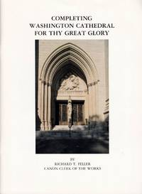 image of Completing Washington Cathedral for Thy Great Glory