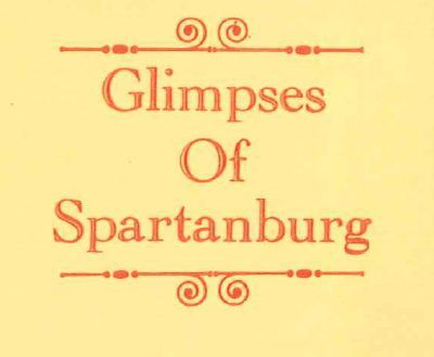 (Spartanburg, SC: Kitemaug Press), 1987. paper-coverred boards, title stamped on spine and front cov...