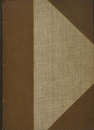 New York: G. P. Putnam's Sons / London: Methuen and Co, 1907. First edition. Large 8vo., xxviii, 374...