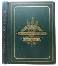 The FIRST SERIES Of The MOUNTAIN, RIVER, LAKE, And LANDSCAPE SCENERY Of GREAT BRITAIN; Comprising a Selection of Sixty Exquisitely Coloured Views of Some of the Most Noted and Picturesque Scenes in England and Wales, Executed in the Highest Style of Art, with Descriptive Letterpress.  Volume III