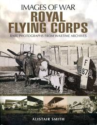 image of Royal Flying Corps (Images of War)