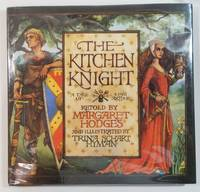image of The Kitchen Knight: A Tale of King Arthur
