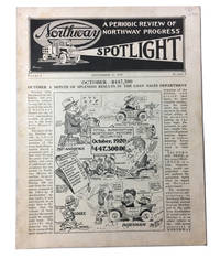 Northway Spotlight, Volume I, Number 1 (November 15, 1920)