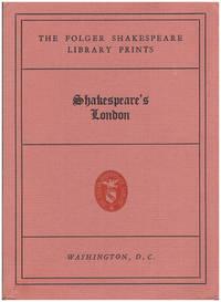 The Folger Shakespeare: Shakespeare's London