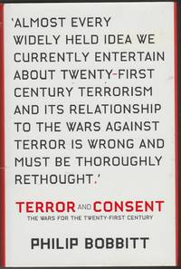 image of Terror and Consent: The Wars for the Twenty-first Century