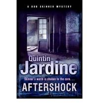 Aftershock (Bob Skinner series, Book 18): A gritty murder case from the streets of Edinburgh (Skinner 18)