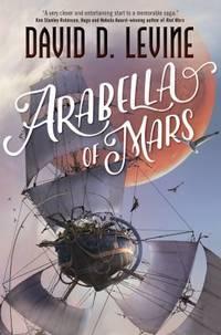 image of Arabella of Mars