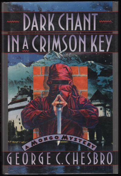 New York: Mysterious Press, 1992. 1st. Hardcover. Fine/fine. Bound in the publisher's original grey ...