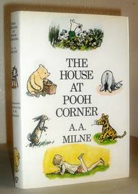 The House at Pooh Corner by A A Milne - Hardcover - Reprint - 1987 - from Washburn Books and Biblio.com