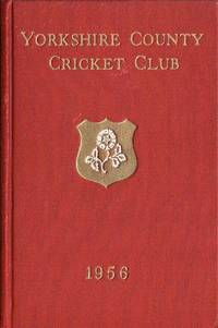 image of Yorkshire County Cricket Club 1956