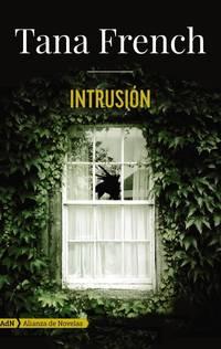 image of Intrusión