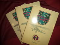 U.S. Civil Aircraft Series. 3 volumes. Volume 1 (ATC 1 - ATC 100), Volume 2 (ATC 101 - ATC 200),...