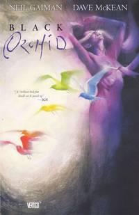 Black Orchid by Gaiman, Neil (Author) - 2013