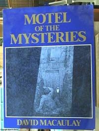 image of Motel of the Mysteries