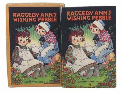 P.F. Volland Company, 1925. Ninth Edition. Hard Cover. Very Good/Good. Gruelle, Johnny. Ninth editio...
