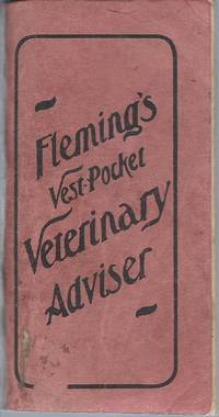 Fleming's Vest-Pocket Veterinary Adviser