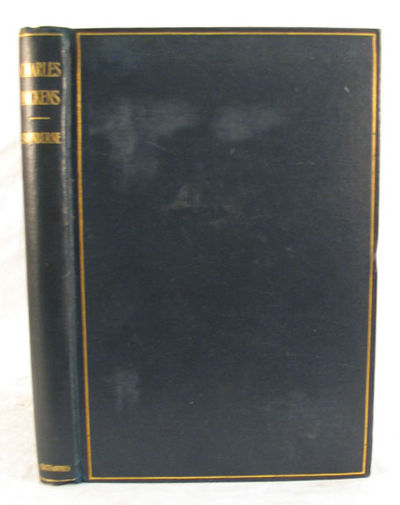 London: Chatto & Windus, 1913. 1st book edition (NCBEL III, 840). Blue cloth with gilt spine letteri...