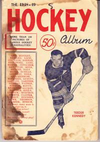 The Hockey Album 1948-49