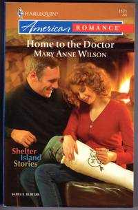 Home to the Doctor (Shelter Island Stories)
