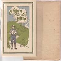 A Man From the Hills  [with original envelope]