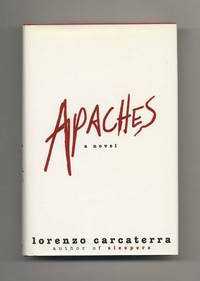 image of Apaches  - 1st Edition/1st Printing