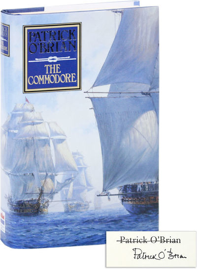 London: HarperCollins, 1994. First UK Edition. First Impression. Octavo; blue textured paper over bo...