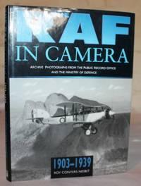 The RAF In Camera - 1903-1939