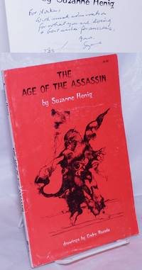 image of The Age of the Assassin [inscribed_signed]