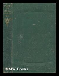 Poems / by John Le Gay Brereton, M.D., author of The travels of Prince Legion, and other poems,...