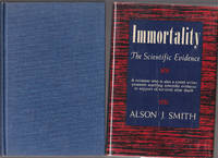 image of Immortality the Scientific Evidence