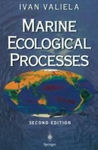 Marine Ecological Processes