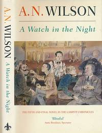 A Watch in the Night [Lampitt Chronicles 5]