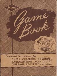 image of The Book of Game Rules
