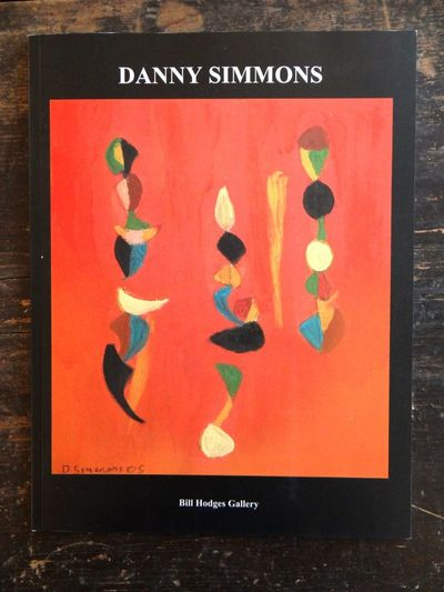 New York, New York: Bill Hodges Gallery, 2006. Softcover. VG. Color illus. wraps; 20 pp.; 24 color f...