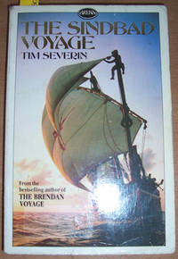 Sindbad Voyage, The by  Tim Severin - Paperback - Second Edition - 1983 - from Reading Habit (SKU: TRA27)