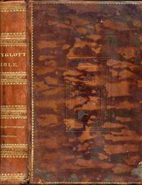 The English Version Of The Polyglott Bible, Containing The Old And  New Testaments, and Brown's Concordance; Together with Chronological  Index, Illustrations of Scripture, & C.