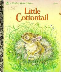 Little Cottontail (A Little Golden Book)
