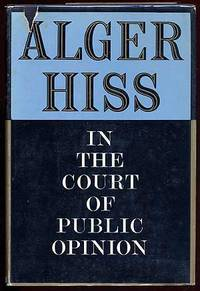 New York: Alfred A. Knopf, 1957. Hardcover. Near Fine/Very Good. First edition. Owner name else near...