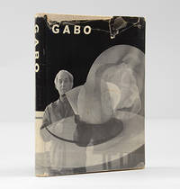 Gabo. Constructions, Sculpture, Paintings, Drawings, Engravings. by  Naum GABO - First Edition - 1957 - from Peter Harrington (SKU: 88462)
