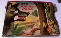 Red Riding Hood Pop-Up Book