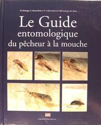 Le guide entomologique du pêcheur à la mouche.