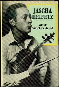 image of Jascha Heifetz