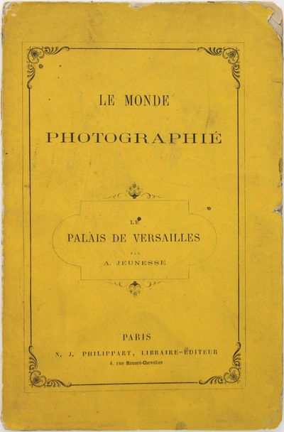 Paris: Philippart, Libraire-Éditeur, 1863-1864. Books uniformly very good in printed wrappers, wi...