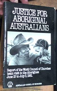 image of Justice for Aboriginal Australians